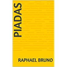 Piadas (Portuguese Edition)