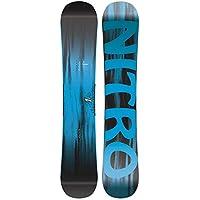 Nitro Good Times Snowboard 155 2019