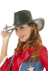 César - Sombrero de cowboy de niño a partir de 14 años (D649-001)
