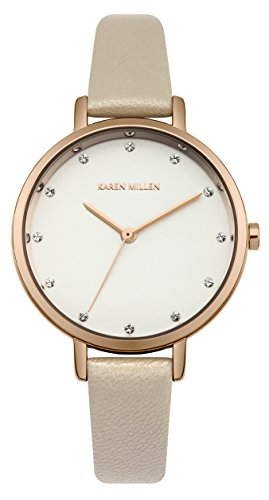 Karen Millen Women's Watch KM157C