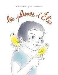 Les plumes d'Elia
