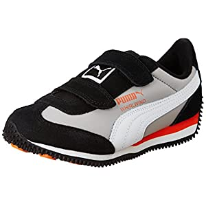 Puma Unisex's Pacer Next Iron Gate Sneakers