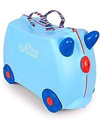 Trunki Valise enfant Ride 4 roues 18 Litres Color