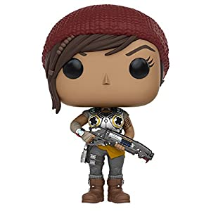 Funko Pop Kait Diaz (Gears of War 115) Funko Pop Gears of War
