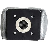 Vivianu - Bolsa reutilizable no tejida lavable para aspiradora