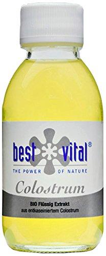 best vital Bio Colostrum Extrakt 3x125ml