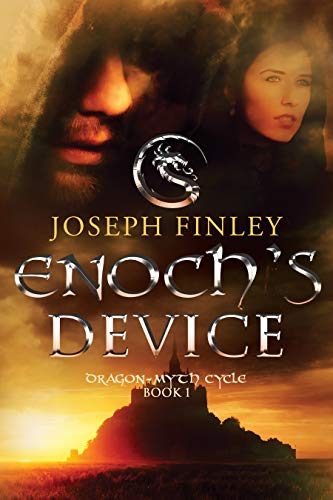 Picture of Enoch's Device: An Epic Medieval Fantasy (Dragon-Myth Cycle Book 1)