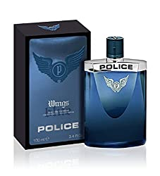 POLICE Blue Wings EDT