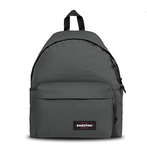 Eastpak Padded Pak'R Rucksack, 40 cm, 24 L, Grau (Good Grey)