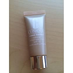 Clinique Even Better Makeup Broad Spectrum Spf 15 Evens and Corrects 13 Amber (O/d-g)15ml