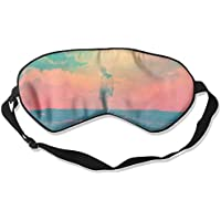 Sleep Eye Mask Abstract Men Cloud Lightweight Soft Blindfold Adjustable Head Strap Eyeshade Travel Eyepatch E3 preisvergleich bei billige-tabletten.eu