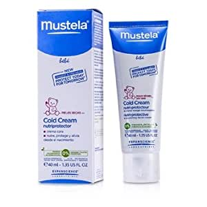 Mustela Cold Cream with Nutri-protective - 40ml/1.3oz
