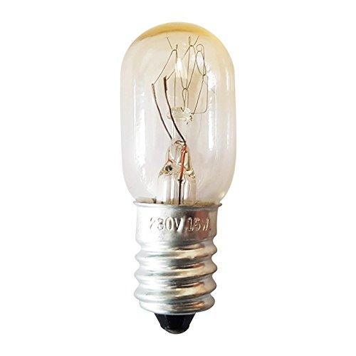 Sens Original Glühlampe für Salzkristall-Leuchten, 15W