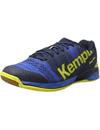 Kempa Attack One, Zapatillas de Balonmano Unisex Adulto
