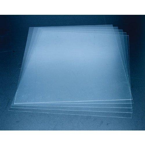 Antex R92000A00 Schablone, A4, Polyester, Transparent, 5 Stück -