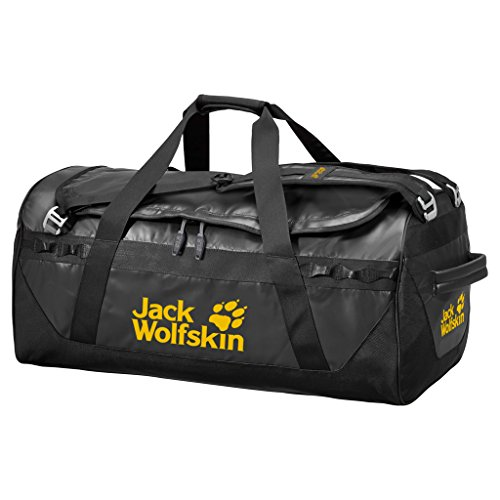Jack Wolfskin EXPEDITION TRUNK 65 black