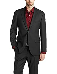 ESPRIT Collection Men's 993EO2G902 Long Sleeve Suit Jacket