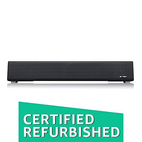 (CERTIFIED REFURBISHED) F&D E200 Plus Sound Bar Speakers