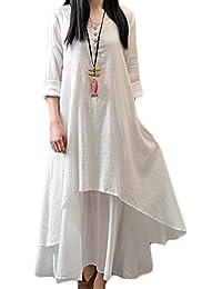fce21189f860 Amazon.es: ES - Vestidos / Mujer: Ropa