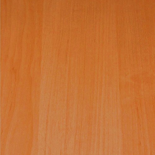 Alkor Selbstklebefolie Klebefolie Möbelfolie Dekofolie Holz - 771373 Birnbaum rötlich 210 x 90cm