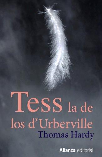 Tess De D´Urbervilles descarga pdf epub mobi fb2