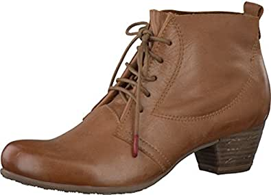 Tamaris 1-25115-24 femmes Noix cuir Bottine, EU 43