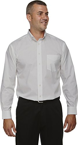 Devon & Jones -  Camicia da cerimonia  - Uomo Argento