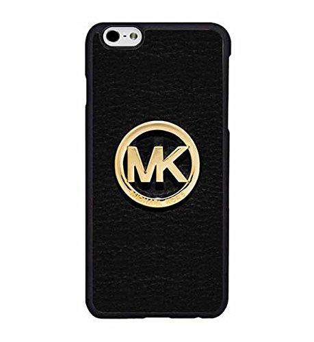 Michael Kors (MK) Iphone 6 6s Coque Etui Case, Famous Brand Marks for Iphone 6 6s Coque Etui Case, Hard Protecteur Protector Coque Etui Case Slim Fit Iphone 6 6s (4,7 inch)