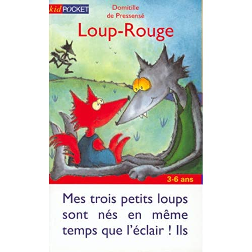 LOUP-ROUGE T1