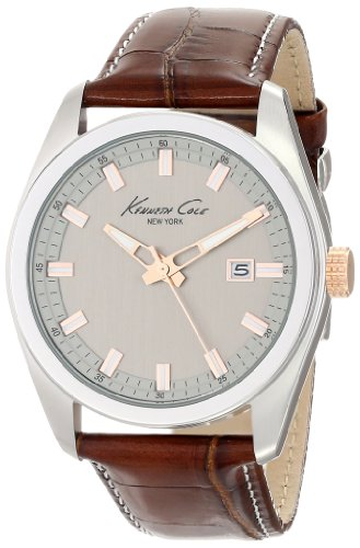 kenneth-cole-mens-brown-leather-silver-dial-kc8038