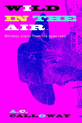 Wild In The Air: whiskey stains from the open road