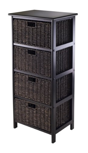 storage-rack-with-4-foldable-baskets