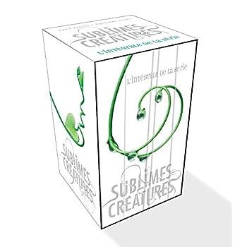 SUBLIMES CRÉATURES (COFFRET)