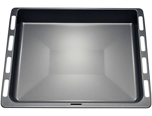 Bosch HBA13B150B Classixx Brushed Steel 3D Hot Air Electric Built-in/under Single Oven