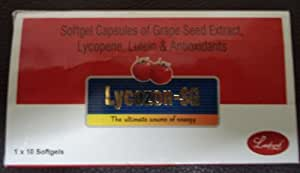Lycozon-sg the ultimate source of energy