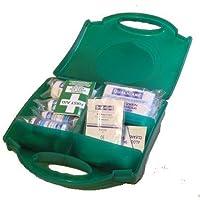 Qualicare Erste-Hilfe-Kit Premium HSE 1-10 Person (QF1111) preisvergleich bei billige-tabletten.eu