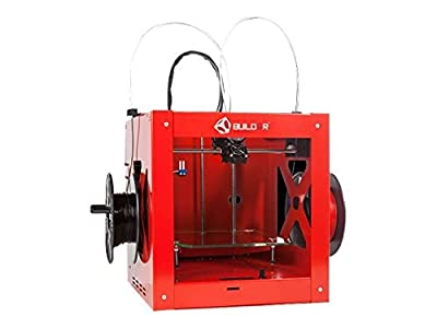 Builder BUILDER RED 3D Drucker