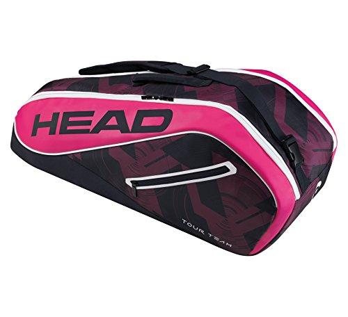 HEAD Tour Team 6r Combi Schlägertasche