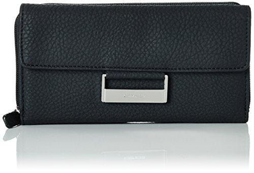 Gerry Weber Talk Different II LH17FZ 4080003713 Damen Geldbörsen 19x11x1 cm (B x H x T), Schwarz (black 900)