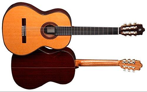 Guitarra Clásica Alhambra 7C Classic (4/4)
