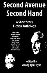 Second Avenue Second Hand: Short Story Fiction Anthology