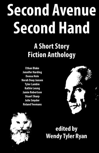 Second Avenue Second Hand: Short Story Fiction Anthology ...