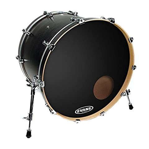Evans BD22RB EQ3 22-inch Bass Drum