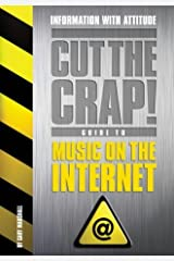 Music on the Internet (Cut the Crap Guides) by Gary Marshall (2003-06-09) Paperback