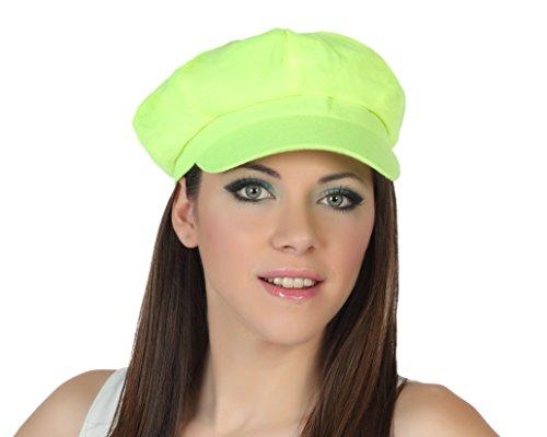 Atosa Cappello Fluor giallo 20x 29cm