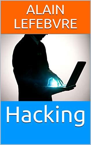 Couverture du livre Hacking