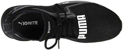 Puma Ignite Limitless 18949501, Scarpe sportive Black