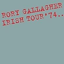 Irish Tour '74 (Live/Remastered 2011) [Vinyl LP]