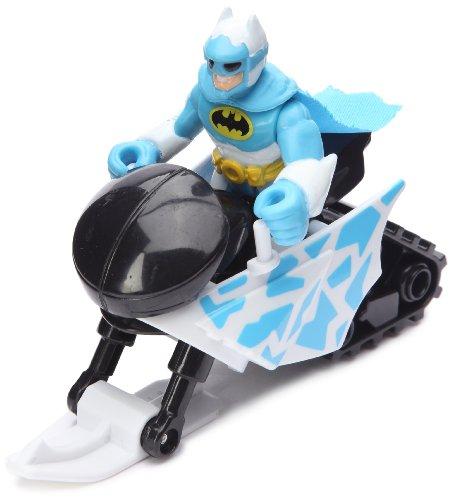 Fisher-Price–w8543–Figur–Batman Imaginext–Arctic