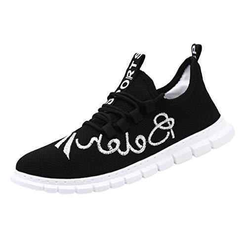 KERULA Sneakers, Unisex-Erwachsene Leichter Perforierter Low Top Offroad Sport Sneaker Laufschuhe LäSsige Leichte Bequeme und Atmungsaktive füR Damen & Herren - Dockers-golf-shirt